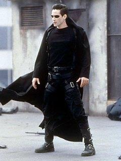 Fourth Matrix film