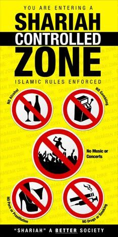 UK SHARIA LAW