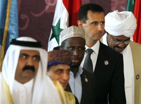 Bashir Assad