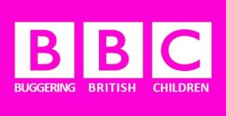 Buggering British Children